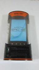 Platinum SURFACE Case for Samsung Epic 4G - GREY SECIOSG G-CSSEPC