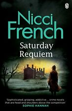 Saturday Requiem: A Frieda Klein Novel (6) by French, Nicci Book The Fast Free