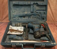 Bosch Rh540m 1 916 Inch Sds Max Combination Rotary Hammer With Bits And Case