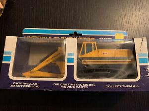 Joal Hydraulic Excavator Caterpillar 225 Ref. 216
