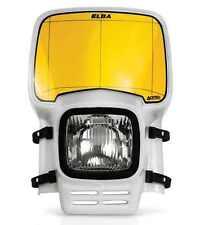 ACERBIS ELBA CLASSIC  HEADLAMP headlight enduro motocross headlight  white