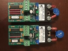 Control Concepts 1652-48-50T3 SCR Phase Angle Power Controller