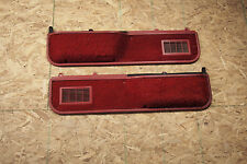 1988 89 1990 1991 FORD F150 F-150 F250 f-350 Truck/Bronco Lower Door Panel Trim