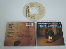THE DOOBIE BROTHERS/LISTEN TO MUSIQUE/THE TRÈS BEST OF(WARNER 9548-31094-2) CD