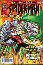 Amazing Spiderman (Vol 2) #15 - NM - Doctor Doom