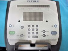 True Fitness Console LED  ES900 Bikes - New open package