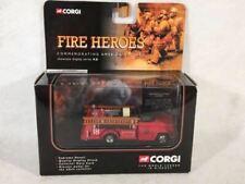 Corgi Diecast Firetruck FIRE HEROES 1966 GMC Fire Pumper CS90009 Chicago F.D.