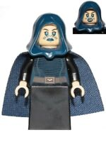 Lego Star Wars Barriss Offee sw909 (From 75206) Minifigure Minifig Figurine New