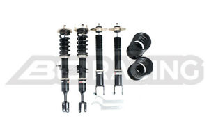 """BC Racing BR """"Extreme Low"""" Coilovers For 03-07 G35 Coupe / 03-06 Sedan (OE REAR)"""