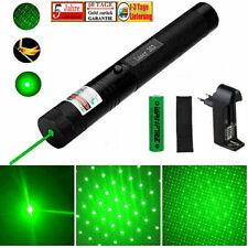 10miles Laserpointer Mini Grün Präsentation 1mw 532NM 303 Laserlicht sichtbare
