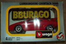 Articoli di modellismo statico Burago Scala 1:24 Lamborghini