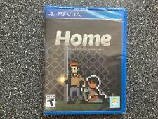 Home - PlayStation Vita PSV - New Sealed - Limited Run Games LR-V51