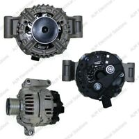 Ford Transit 2.4 TDCi Alternator & Clutch Pulley 2000-2006 Mk6 Models
