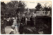 (S-102954) FRANCE - 27 - VERNEUIL SUR AVRE CPA