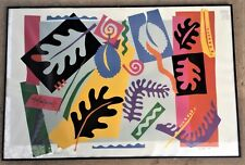 """Alex Boies Signed Limited Edition Offset Lithograph """"The Seasons """""""