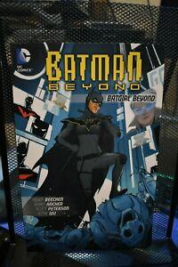 Batman Beyond Batgirl Beyond DC TPB 2014 BRAND NEW Adam Beechen Adam Archer