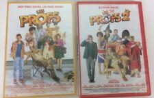 Les profs 1 et 2 dvd