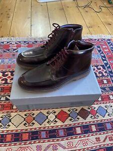 Brand New Clarks 7.5G Boots Children. Eur 41.5