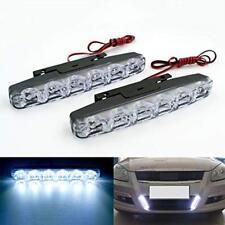 Daylight Running Light LED DRL Universal 6000K Waterproof 700 Lumens