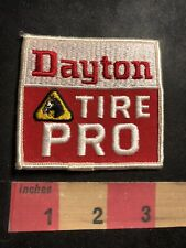 DAYTON TIRE PRO Car / Auto Patch 92C4