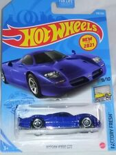 NISSAN R390 GT1 FACTORY FRESH ☆☆ NEW FOR 2021 HOT WHEELS G CASE