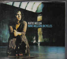 Katie Melua- Nine Million Bicycles cd maxi single