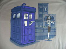 """PaperWho"" Doctor Who / Paperman T-Shirt Mash-up Pixar Crossover Karen Hallion"