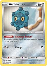 Pokemon - Archéomire - Reverse - 100/181 - VF Français