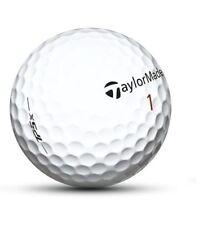 50 Taylormade TP5 X Near Mint Used Golf Balls AAAA TP5X