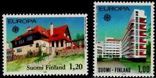 FINLANDIA. ARTE. ARQUITECTURA 1978 788/89 2v.