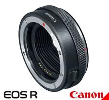 Canon EF-EOS R Control Ring Lens Mount Adapter  [CR-EF-EOSR]