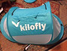 Kilofly Original Instant Pop Up Portable Travel Baby Beach Tent Fly Mosquito Net