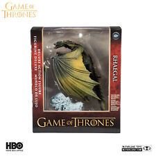 Game of Thrones RHAEGAL Deluxe Dragon Action Figure McFarlane Toys HBO In Stock