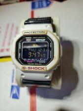 Casio G-Shock GWX-5600B Module 3222 G-Lide Tough Solar Multi Band 6