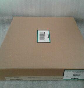Panduit FZTYP7E7EBAF020 Fiber Optic Cable 20 Ft. - Factory Sealed Box