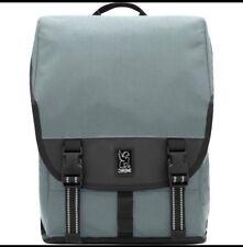 Chrome Soma Sling- Mirkwood/Black- Unisex Biker/ Backpack/Laptop/Bicycle Bag