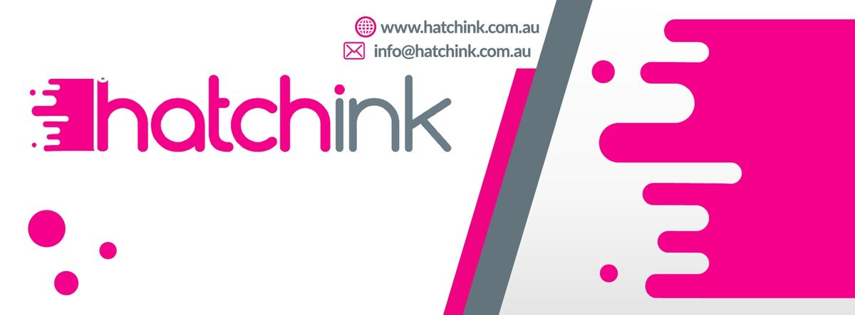 Hatch Ink