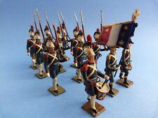 CBG MIGNOT - Infanterie premier empire - 12 soldats du génie de la garde