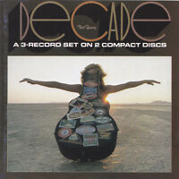 NEIL YOUNG - 2 CD - DECADE