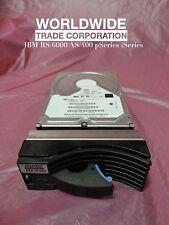 IBM 8218 09L2208 09L4296 18.2GB Adv SSA Drive Module for 7133-D40, T40 pSeries