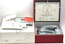 *Rare* Leica R4 JESSE OWENS 1936-1986 OLYMPIC W/ 70-210/4 New in Box