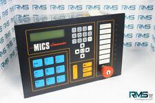 MICS COMMANDER- MICS PROCESS -9531577- COMMANDER 9531577 -MICS PROCESS-RMSNEGOCE