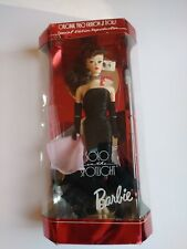BARBIE SOLO IN THE SPOTLIGHT 1994 MATTEL SPECIAL LIMITED EDITION DOLL REPRO 1960