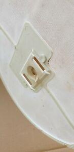 Westinghouse LD352 dryer part - Plastic Door lint screen  x 1