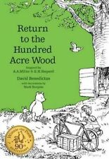Winnie-the-Pooh: Return to the Hundred Acre Wood by David Benedictus...