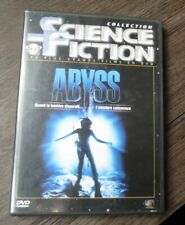 DVD - ABYSS - Science Fiction
