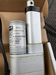 SKF Linear Actuator CAHB-10-B3A-050192-AA