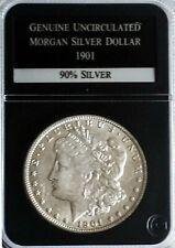 1901-O UNC Morgan Silver Dollar PCS