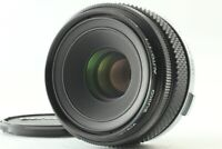 【 Near MINT 】 Olympus OM System Zuiko Auto-1:1 Macro 80mm f/4 Lens from JAPAN