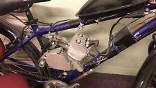 Brand New 49cc 2 Stroke Motor Engine Kit for DIY Motorized Bicycle Push Bike Com